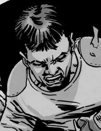 Marcus (Comic Series)
