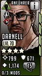 Darnell (Road to Survival)