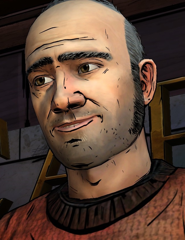 Walter (Video Game)