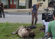 Ep 9 Laurie Holden