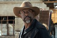 FTWD 6x09 You Will Lead Us