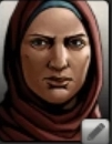 Farah (Road to Survival)
