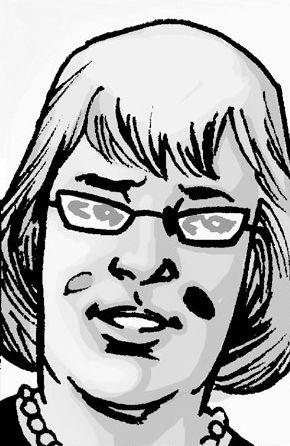 Barbara (Comic Series)
