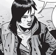 Issue 162 - Maggie 1