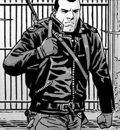 Issue 169 - Negan 5