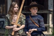 11x05 Gracie and Judith