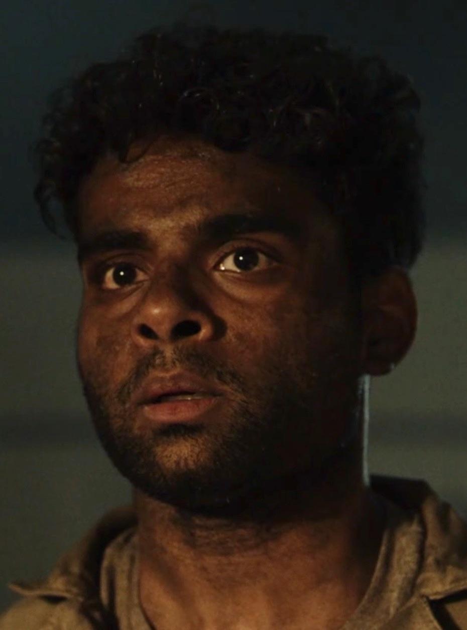 Sanjay (Fear)