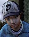 AmTR Trailer Clem Surprised