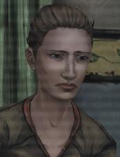 Anna Correa (Video Game)