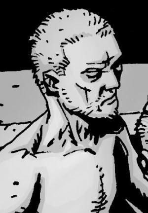 Jud (Comic Series)