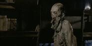 Stephen Vinning Zombie Stranger