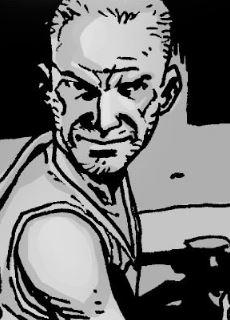 Andy (Comic Series)