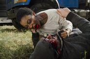 Walker Sasha Kills A Different Victim