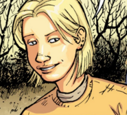 Issue 3 Deluxe - Carol 1