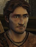 Luke (Video Game)