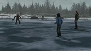 NGB On Thin Ice