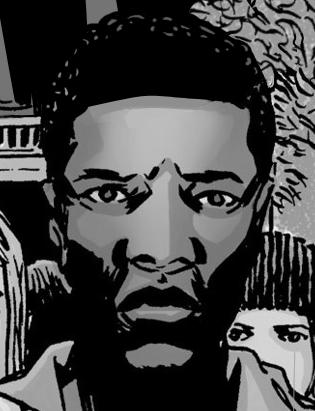 Samuel (Comic Series)