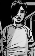 Carl in issue 108