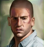 Shane Walsh (No Man's Land)
