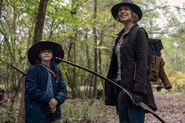 10x17 Judith and Maggie