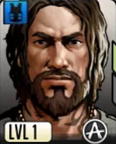 Chris (Road to Survival)