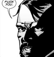 Here's Negan Chapter 10 - Negan 4