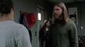 Paul Jesus Rovia trying to convince Sasha to stay 7x14
