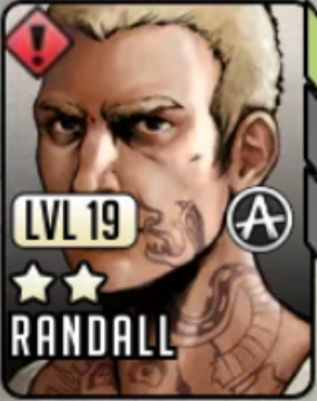 Randall (Road to Survival)