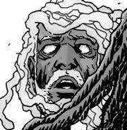 Issue 145 - Zombie Ezekiel 5