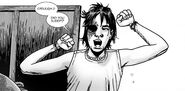Carl Grimes Issue 130 2