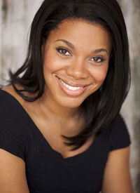 Charissa Allen