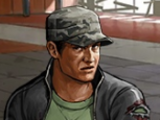 Chris (Fear the Hunters)