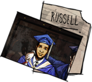 Russell's Note