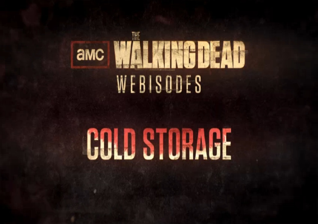 The Walking Dead Webisodes: Cold Storage