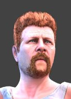 Abraham Ford (No Man's Land)