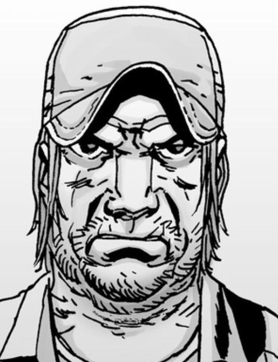 Morton Rose (Comic Series)