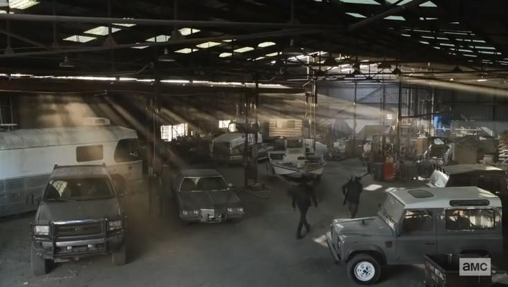 Daniel's Warehouse