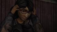AmTR Glasses On