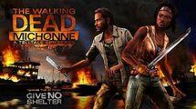 The Walking Dead Michonne - Episode 2 Trailer