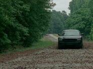 Zach's car Isolation