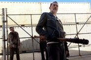 811 Negan with Lucille