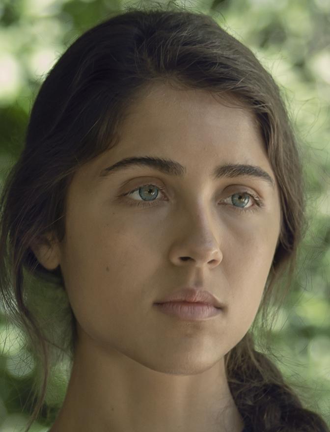 Rachel Ward (TV Series)