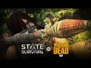 State of Survival ✖️ The Walking Dead-4