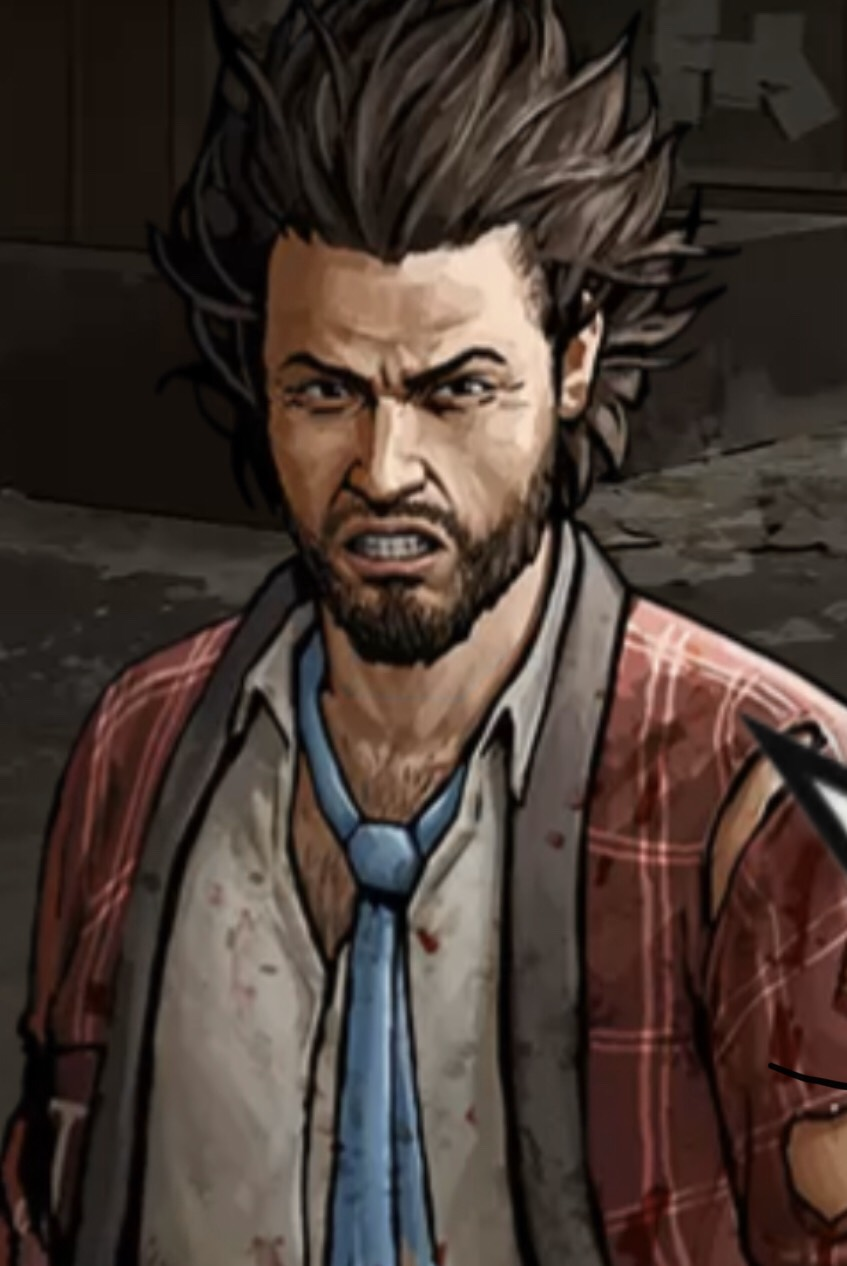 Davie (Road to Survival)