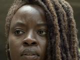 Michonne Hawthorne (Serial TV)