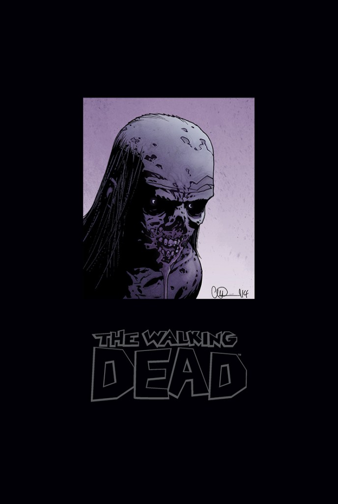 The Walking Dead: Omnibus Five