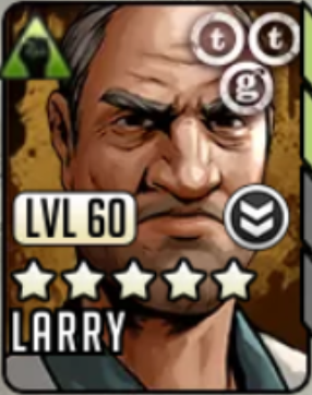 Larry (Road to Survival)
