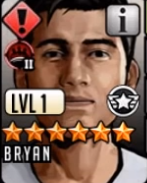 Bryan (Road to Survival)