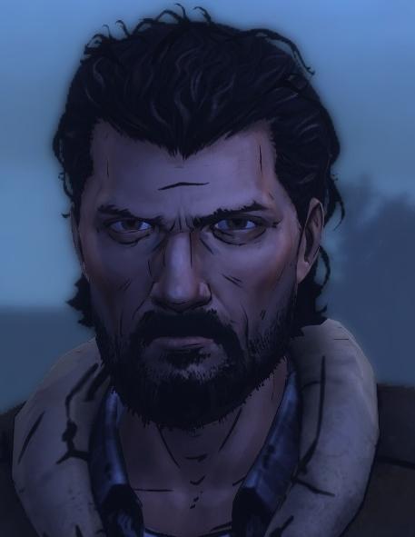 Berto (Video Game)