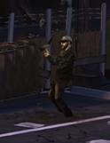 Background Survivors (Video Game)